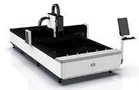 レーザー加工機 RSD-SUNMAX-FL3015E
