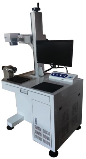 レーザー加工機 RSD-SUNMAX-FL50