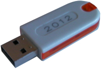 USB キー