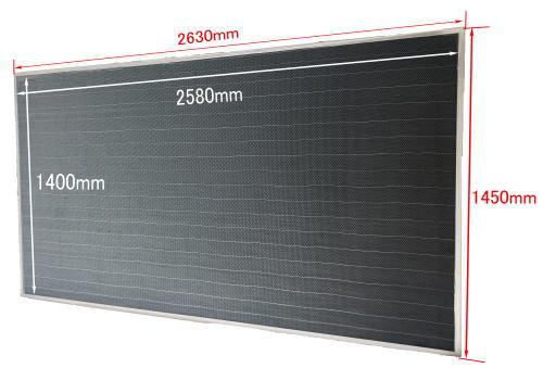 GS1325D ハニカムテーブル