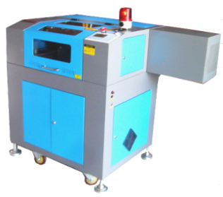 レーザー加工機 RSD-SUNMAX-GS4030