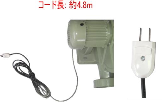 LT-1390 排送風機