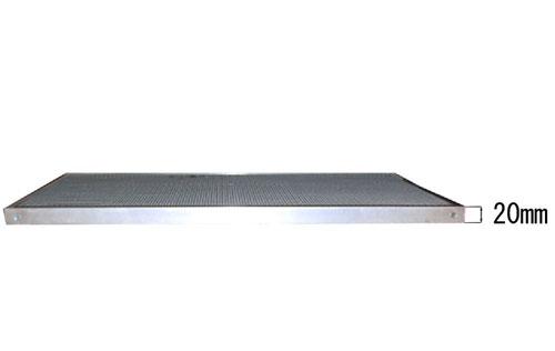 LT5030・LT6040 ハニカムテーブル背面