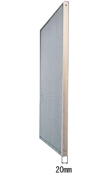 LT5030・LT6040 ハニカムテーブル側面