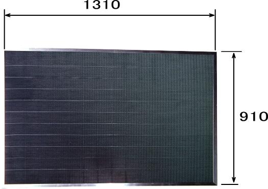 LT1390 ハニカムテーブル上面