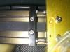 LT1390用 Xタイミングベルト終端固定バンド