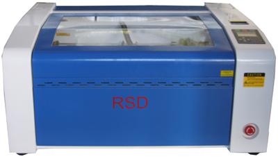 レーザー加工機 RSD-SUNMAX-LT5030