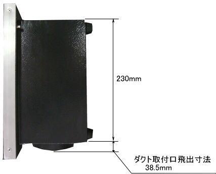 qs4030 ハニカムテーブル側面