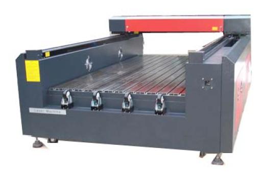 レーザー加工機 RSD-SUNMAX-QS1121