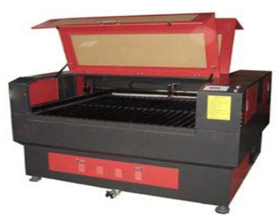 レーザー加工機 RSD-SUNMAX-QS1318