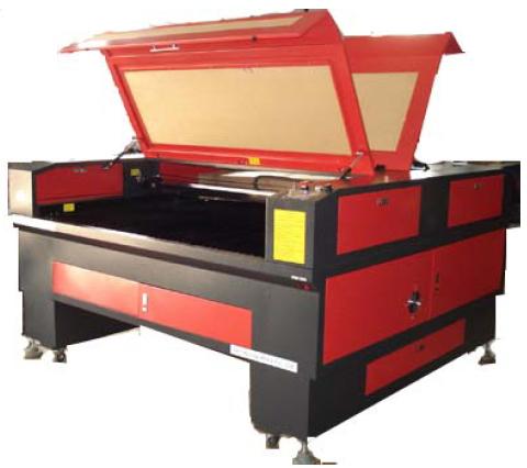 レーザー加工機 RSD-SUNMAX-QS1512-CCD