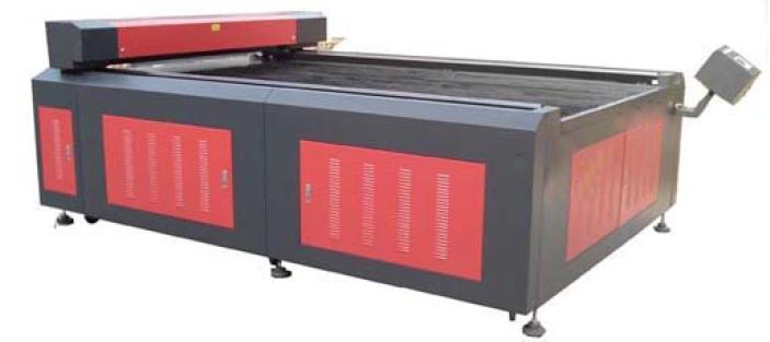 レーザー加工機 RSD-SUNMAX-QS1525