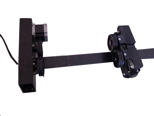 ローラー式回転加工機