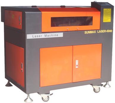 レーザー加工機 RSD-SUNMAX-QS6040