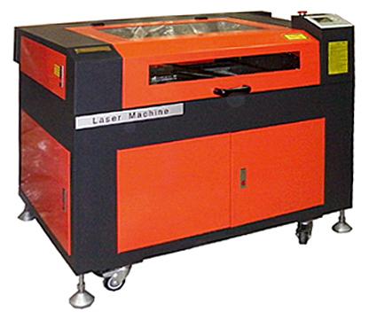 レーザー加工機のスタンダード RSD-SUNMAX-QS7050-60W