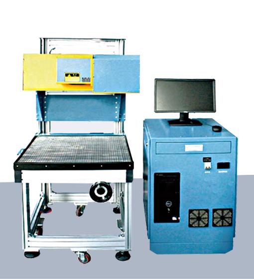 レーザー加工機 RSD-SUNMAX-RL150
